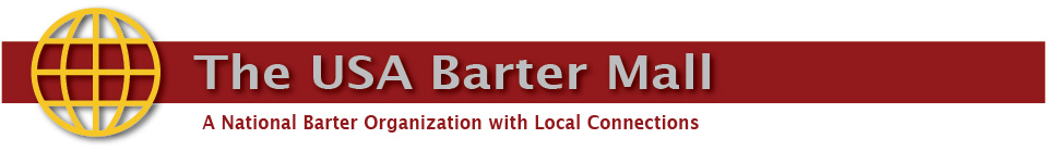 The USA Barter Mall, LLC