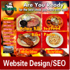 website design/seo